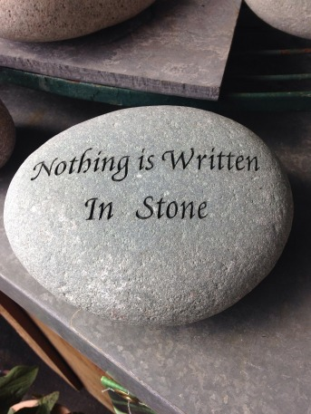 nothing-is-written-in-stone-527756_1920